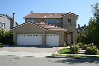 Five Canyons Home on Crestfield DrCrestfield