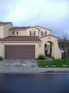 Palomares Hills Townhome
