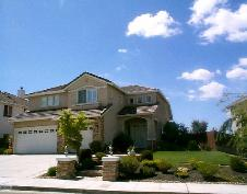 Five Canyons home